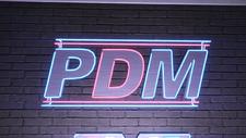 PremiumDeluxeMotorsport-GTAV-PDMSign