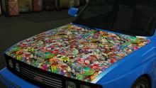 SentinelClassic-GTAO-StickerbombHood