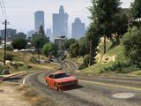 Baytree Canyon Road