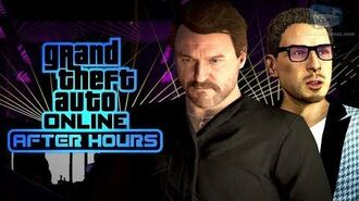 GTA Online- After Hours - Nightclub Introduction, Setup & Solomun Mission