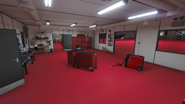 Hangar-GTAO-Workshop