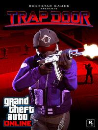 TrapDoor-GTAO-Poster