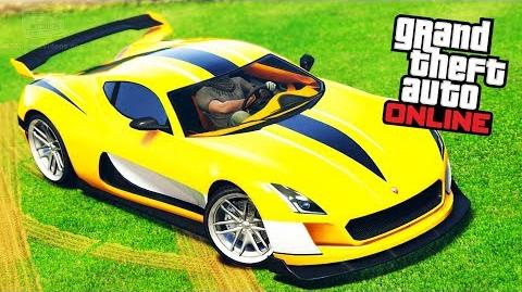 GTA Online - Coil Cyclone -Smuggler's Run Update-