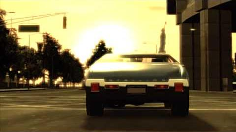 Grand Theft Auto IV Trailer 2