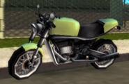 Streetfighter-GTAVCS-Green