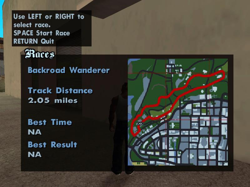 Race Tournaments in GTA San Andreas | GTA Wiki | FANDOM