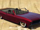 Buccaneer Custom