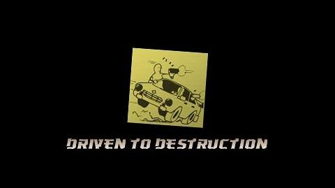 GTA Chinatown Wars - Replay Gold Medal - Zhou Ming - Driven to Destruction