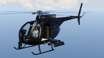 BuzzardAttackChopper-GTAV-frontQuarter