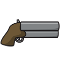Double Barreled Shotgun Android