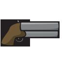 DoubleBarreledShotgun-GTACW-Android