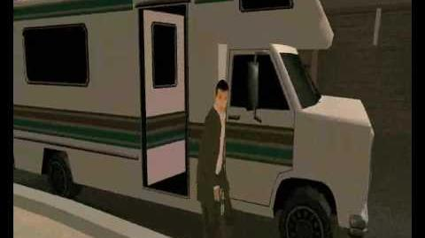GTA SA - Enterable Tropic and Journey