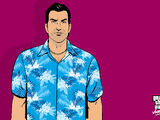 Artworks in GTA Vice City