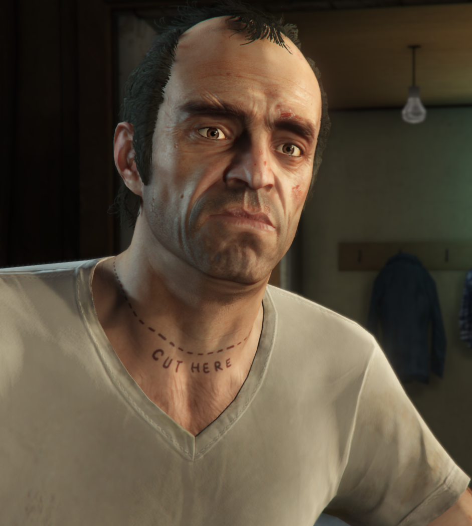 Trevor Philips | GTA Wiki | FANDOM powered by Wikia