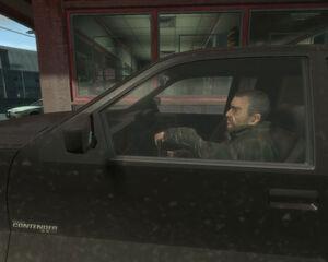 BuckySligo-GTAIV-Driving