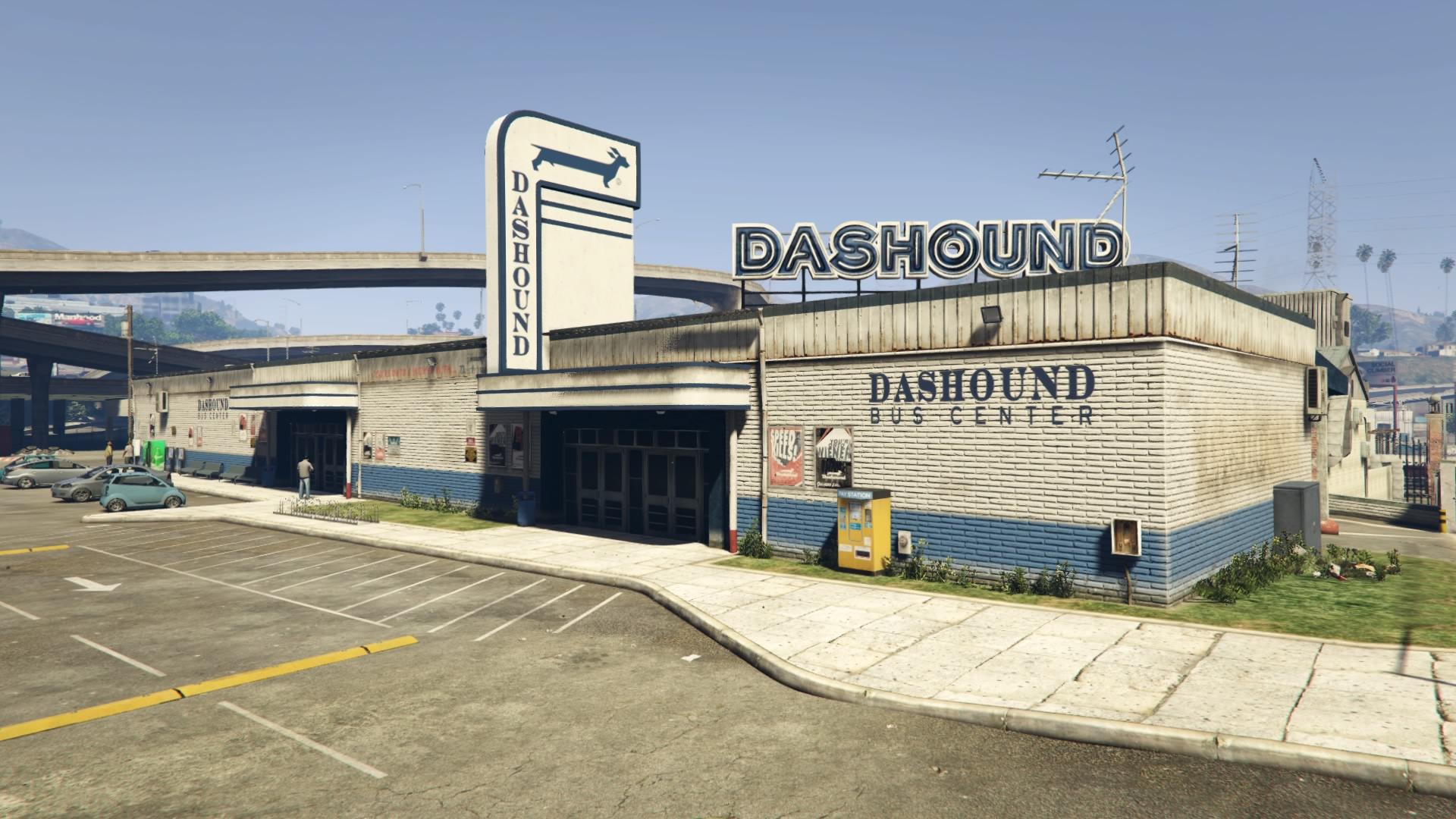 Dashound Bus Center | GTA Wiki | FANDOM powered by Wikia