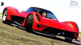 GTA Online Premium Race - Arms Race