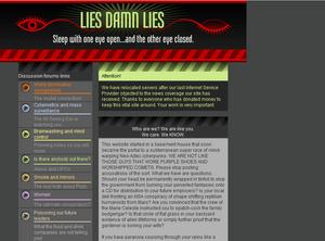Liesdamnlies.net-GTA4-homepage