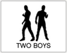 Nightclubs-GTAO-Dancers-2Boys Icon