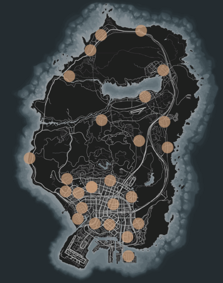ExecutiveSearch-GTAO-LocationsMap
