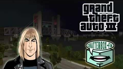 GTA 3 ChatterBox FM Part 3