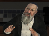 Unnamed Jewish Mobster