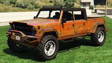 Kamacho-GTAO-front-PutOuttoPastureLivery
