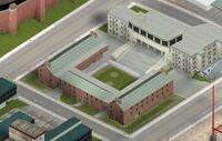 Liberty City Community College