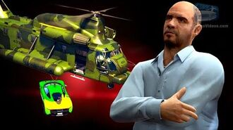 GTA Online - New Repo Missions Do you even lift?, GTA Today II & RV Nearly There?