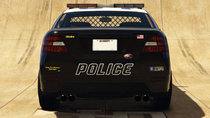 Interceptor-GTAV-Rear