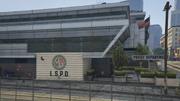 LSPD MissionRow GTAVpc