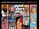 Grand Theft Auto: Vice City O.S.T. - Greatest Hits