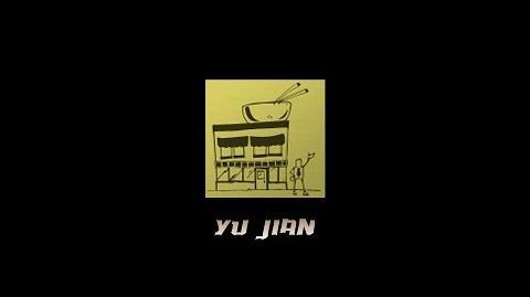 GTA Chinatown Wars - Yu Jian (Replay Gold Medal)
