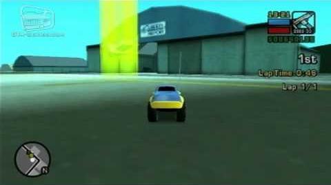 GTA Liberty City Stories - Walkthrough - RC Race - Chasin' RC