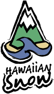 Hawaiian Snow GTAIV Logo