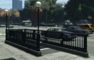 WestParkstation-GTA4-entrance