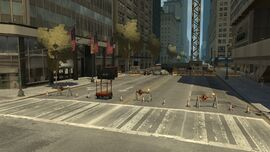 ColumbusAvenue-GTAIV-ConstructionSouth