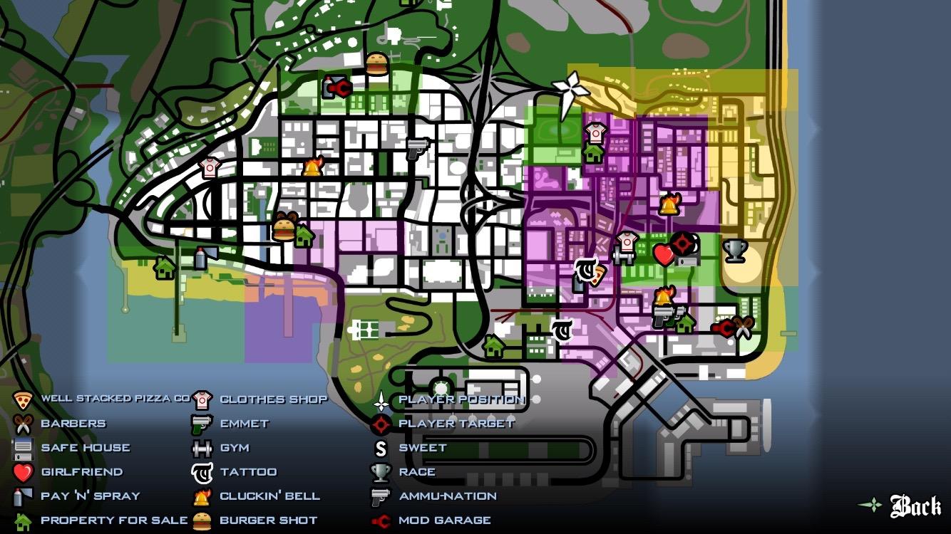 Grand Theft Auto San Andreas Hidden Sex Scene