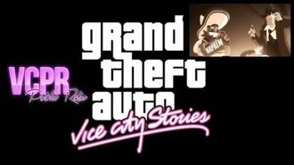 Grand Theft Auto- Vice City Stories VCPR - The 'Moorehead Rides Again' Segment