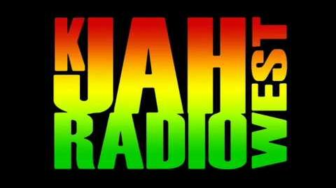 Grand Theft Auto San Andreas - K Jah Radio West