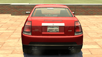 Presidente-GTAIV-Rear