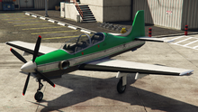 Rogue-GTAO-front-GreenBaronLivery
