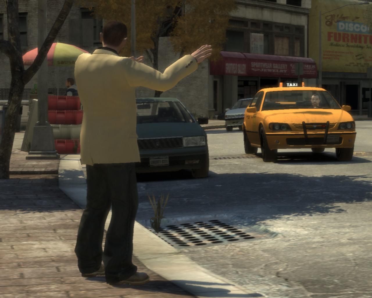 Taxi Rides   GTA Wiki   FANDOM powered by Wikia
