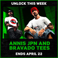 AnnisBravadoTees-GTAO-Advert