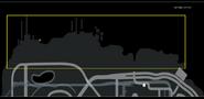 Bohan Beach GTAIV Map
