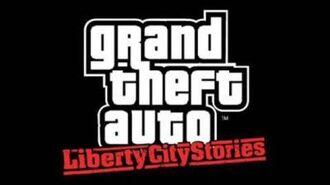 GTA Liberty City Stories - Theme Song