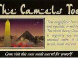 The Camel's Toe