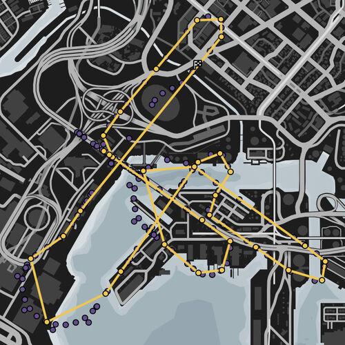TheLoop-GTAO-Map