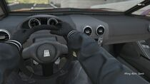 Alpha-GTAV-Dashboard