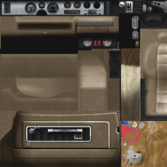 Bodhi2 interior
